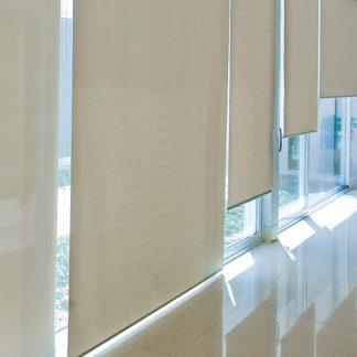 tratamentos de janela da sala