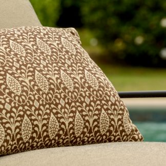 GeoBella® Neutral-Colored Outdoor Upholstery Fabrics