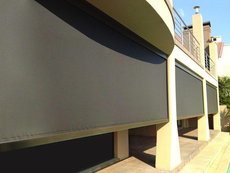Phifer SunTex 90 Design Sun Control Exterior